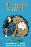 The Phantom Tollbooth Worksheets and Literature Unit