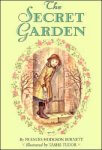 The Secret Garden Worksheets and Literature Unit