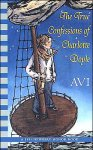 The True Confessions of Charlotte Doyle Worksheets and Literature Unit