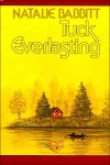 Tuck Everlasting Worksheets and Literature Unit