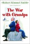 The War with Grandpa Worksheets and Literature Unit