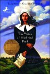The Witch of Blackbird Pond Worksheets and Literature Unit