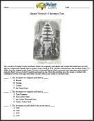 Free Document Based Worksheets