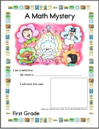 First Grade Curriculum Resources