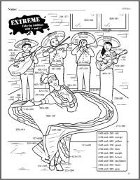 Free Fourth Grade Worksheets | edHelper.com