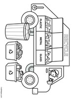 Recycle And Recycling Activities Worksheets Printables And Lesson