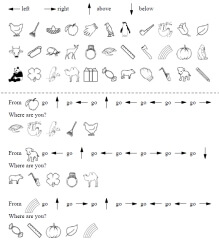 Food Chains And Food Webs Worksheet Left And Right Above And Below  Worksheets Lesson Plans And  Inequalities Problems Worksheet Excel with Worksheets For Toddlers Pdf Following Directions 1 Digit Division Worksheets Word
