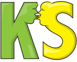 Kissing Activity Puzzles
