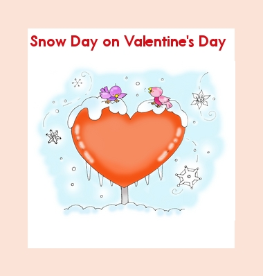 valentine's day theme unit and printables  ideas, activities, Natural flower