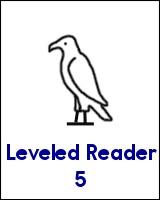 Leveled Books: Planting Seeds