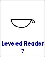 Leveled Books: A Long Hike