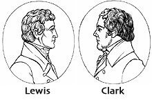 Lewis And Clark Theme Unit