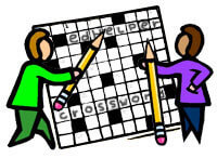 Make Crossword Puzzle