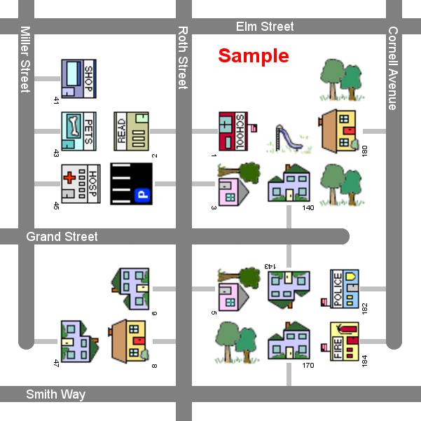 Edhelper Community Maps