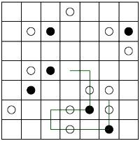 Masyu Puzzles