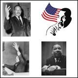 Meet Martin Luther King, Jr.