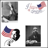 Thank You, Dr. Martin Luther King!
