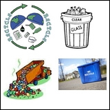 Do You Recycle? - Read and Write Book
