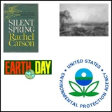 The History of Earth Day - Read and Write Book