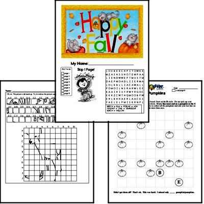 Free Third Grade PDF Worksheets | edHelper com