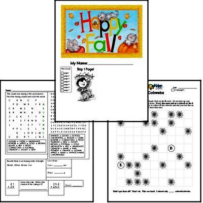 Free Sixth Grade PDF Worksheets   edHelper com