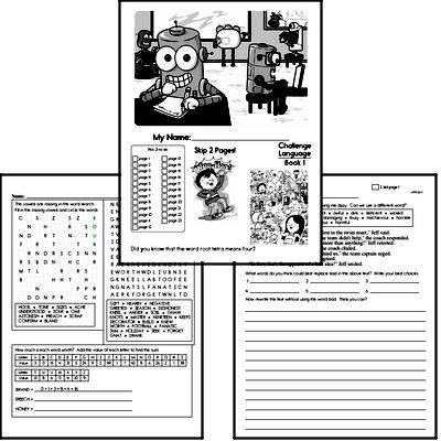 Common Core PDF Worksheets You'd Actually Want to Print | edHelper com