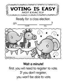 Voting Lesson