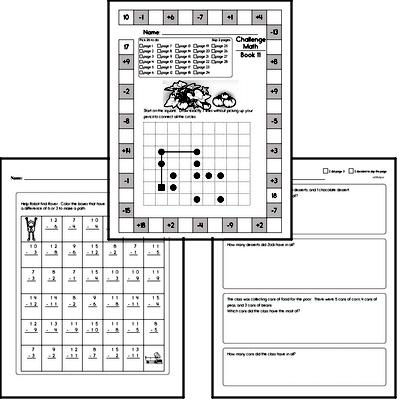 Weekly Math Workbook #11