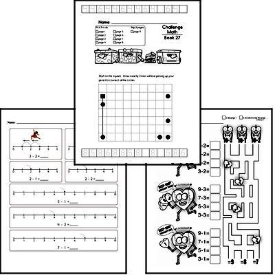Kindergarten Worksheets Free Pdf Worksheets Edhelper Com