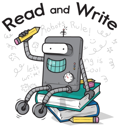 This Week's Fourth Grade Read and Writing Workbook - PDF and No Prep