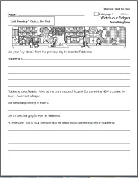Sixth Grade Workbooks