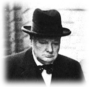Winston Churchill Day<BR>Winston Churchill (Part 1)