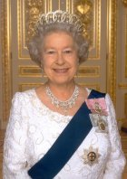 Queen Elizabeth II<BR>Long Live the Queen!