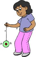 Yo-yo Day<BR>Hey, Yo-yo!