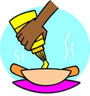 Mustard Day<BR>Marvelous Mustard