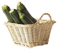 Sneak Some Zucchini Onto Your Neighbor's Porch Day<BR>Sneaky Squash!