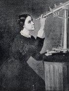 Maria Mitchell<BR>Maria Mitchell, Astronomer