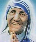 Mother Teresa<BR>Mother Teresa:
