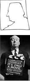 Alfred Hitchcock<BR>Alfred Hitchcock, Master of Suspense