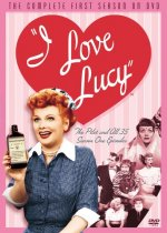 Lucille Ball<BR>We Love Lucy!