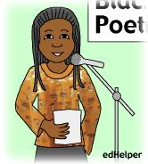 Black Poetry Day<BR>Celebrating Black Poetry
