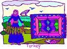 Turkey - Culture (Grades 4-7) | edHelper com