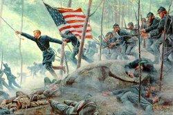 Image result for gettysburg battle