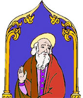 St. Nicholas Day<BR>Who Was St. Nicholas?