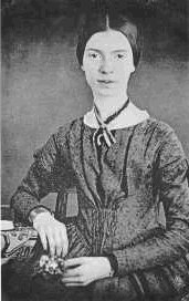 Emily Dickinson's Birthday<BR>Emily Dickinson