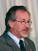 Steven Spielberg<BR>Occupation: Funmaker Steven Spielberg