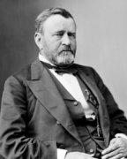 Ulysses S. Grant<BR>Ulysses S. Grant, Part 2