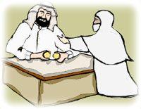Eid ul-Adha<BR>The Feast of the Sacrifice