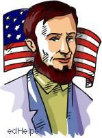 Abraham Lincoln's Birthday<BR>Honest Abe