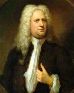 George Frideric Handel<BR>Biography of George Frideric Handel